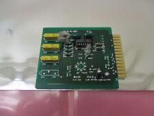 Nissin 403-K-421, PCB, Current Integrator, Farmon ID 412087