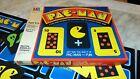 Vintage Pac-Man Board Game Milton Bradley MB 1980 Complete Arcade Card Game