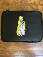 Embroidery Tangled Princess Rapunzel New Pin Trading Book Bag For Disney pins