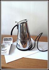 Machine a café cafetière White Brow Roma Web FA 822 1 vintage
