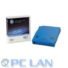 5x HP LTO-5 Ultrium 3TB RW Data Cartridge P/N: C7975A Brand New (QTY 5)