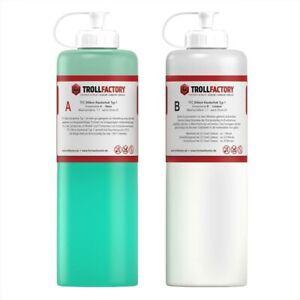 Polyment Silikon Kautschuk Typ 1 I Premium Dubliersilikon weich