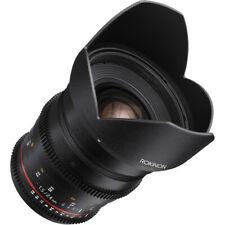 Rokinon 24mm T1.5 Cine DS Lens for Nikon F Mount DS24M-N