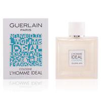 Guerlain L'Homme Ideal Cologne Edt Eau de Toilette Spray for Men 100ml NEU/OVP