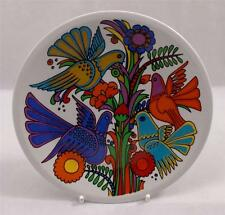 Villeroy & and Boch ACAPULCO full pattern side / bread plate 16.5cm UNUSED