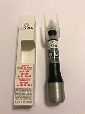 Genuine OEM Honda Acura Touch Up Paint NH-737M (Polished Metal Metallic)