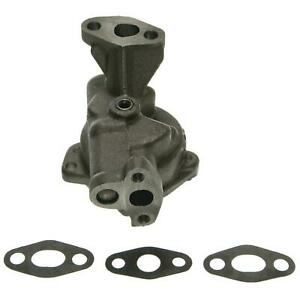 Sealed Power High PSI Oil Pump Ford FE 360 390 428 Standard-Vol High-PSI