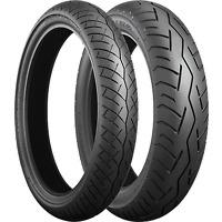 Neumatico moto BT45F 110/70 -16 BRIDGESTONE tire  HONDA SCOOPY SH300 2.011