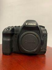 Canon EOS 5D II Body Only Full Frame Digital SLR Camera Body Only -  IB415