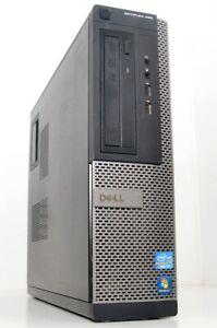 Ordinateur PC DELL Optiplex 390 i3-2120/4GB/Win10Pro DT (SANS DISQUE DUR) Grd A