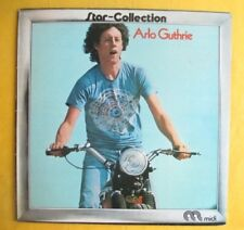 Arlo Guthrie Lp - Star Collection