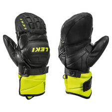 Leki Worldcup Race Flex S Junior Ski Mittens - Size 6.0 (Medium)