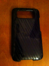 Body Glove brand molded smartphone cell phone case for the HTC Inspire Black