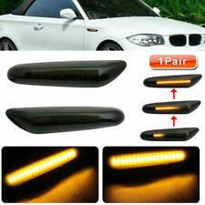 BMW Nuovo Originale 3 E90 E91 E92 Sinistra N//S Trasparente Giri Indicatore