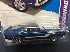 1:64 Hot Wheels '71 Ford Mustang Boss 351