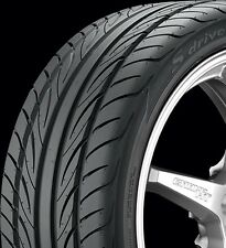 Yokohama S.drive 215/40-18 XL Tire (Set of 4)