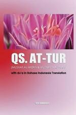 QS. At-Thur : With du'a in Bahasa Indonesia Translation by Rizki Ramadhani...