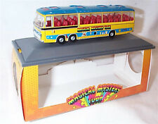 Corgi CC42418 1/76 The Beatles Magical Mystery Tour Bus New In case boxed