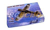 HOBBYBOSS Aircraft Model 1/72 Italian MC.200 Saetta Scale Hobby 80291 B0291