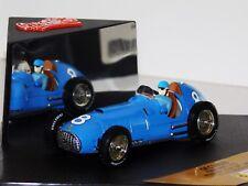 FERRARI 375 #8 WINNER ALBI GP 1952 L. ROSIER QUARTZO QFC99020 1:43