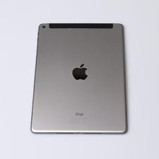 Apple Gehäuse Komplett iPad Air 2 A1567 Spacegrau WiFi + Cellular Grade  B