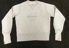 calvin klein jeans sweatshirt Light Grey Size S