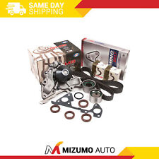 Timing Belt Kit Water Pump Fit 00-06 Hyundai Santa Fe XG350 Kia Sedona 3.5L