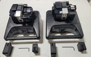 Fitel S326 High Precision Fiber Optic Cleaver