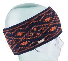 Coal Headwear THE WHATCOM HEADBAND Womens 100% Acrylic Headband Navy NEW