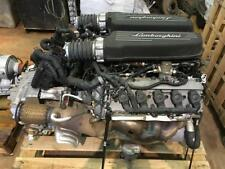 Lamborghini Huracan gearbox-Lamborghini Huracan Transmission - 0BZ300041001