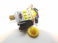 Actualización XMODS etapa 2 Motor eléctrico Motor de carrera de carretera 30K RPM Bisel 4.40 Gear