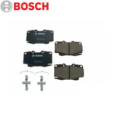 For Toyota Tacoma 2.4 2.7 3.4 99-2004 Front Disc Brake Pad Bosch QuietCast BC799