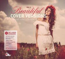 BEAUTIFUL COVER VERSIONS 3 (JOKERS DAUGHTER, PARRALOX,...)  CD NEW+