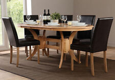 Unbranded Oak Contemporary Tables