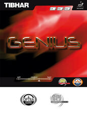 Tibhar Genius 2,0mm schwarz NEU / OVP