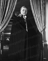 8x10 Print Lon Chaney Jr Son of Dracula 1943 #LCJC