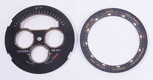 Citizen C440-Q00173KA PROMASTER YACHTING Watch Dial (W97)