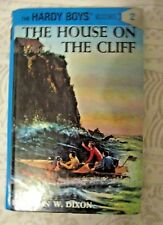#3 The House on the Cliff The Hardy Boys by Franklin W. Dixon