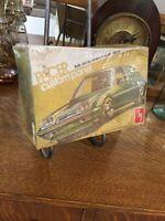 AMT 1977 AMC PACER CUSTOM PANEL #T219 77 1/25 Model Kit