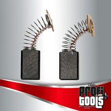 Kohlebürsten Kohlen Motorbürsten CB-65 für Makita Winkelschleifer 9503BH