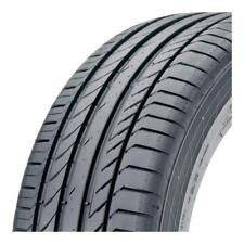 Continental SportContact 5 SUV 255/60 R18 112V XL Sommerreifen