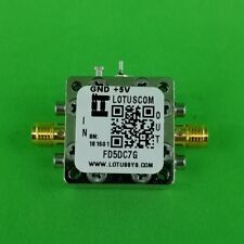 Frequency Divider/Prescaler Divide by 5 (DC to 7 GHz) FD5DC7G