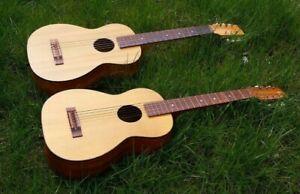 Brüko Twengitarre, Gitarre 2 Stück im Paket