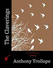 NEW The Claverings by Anthony Trollope
