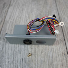 Fostex R8 Reel to Reel - Front Panel Pin Socket - Genuine Part