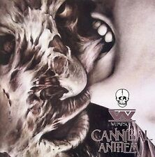 :WUMPSCUT: - CANNIBAL ANTHEM (NEW CD)