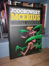 L'incal lumière - Jodorowsky/Moebius -Tirage limité à 1500 exemplaires - BD 2013