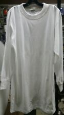 Soft - tee long sleeve white 2XL