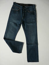 Men's ESPRIT Jeans Indygo Color Size 29/32