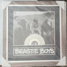 1978 Beastie Boys Apple Documentary Unboxed Check Your Head Image Frame & Glass